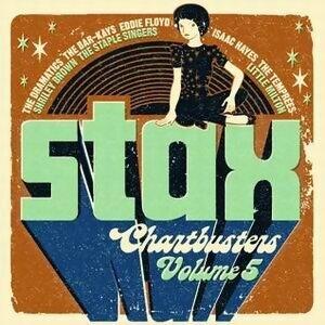 Stax-Volt Chartbusters Vol 5 アーティスト写真