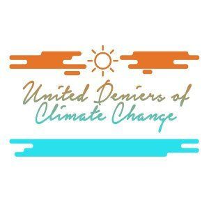 United Deniers of Climate Change 歌手頭像