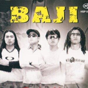 Baji アーティスト写真