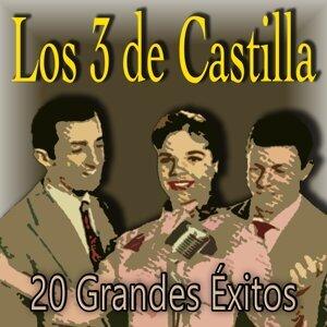 Los 3 de Castilla 歌手頭像