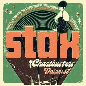 Stax Volt Chartbusters 歌手頭像