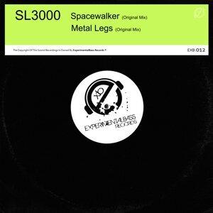 SL3000 歌手頭像