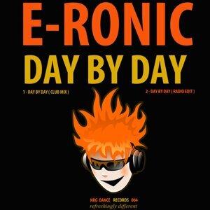 E-Ronic 歌手頭像