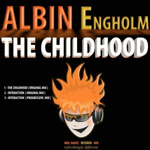 Albin Engholm 歌手頭像