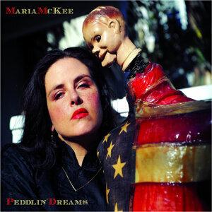 Maria McKee (瑪利亞麥姬) 歌手頭像