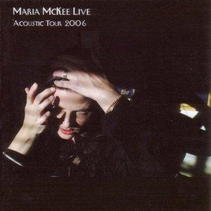 Maria McKee (瑪利亞麥姬)