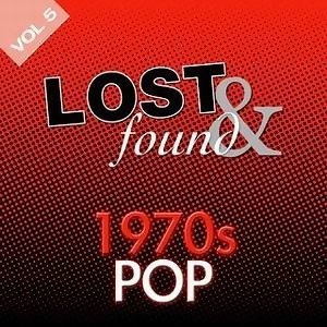 Lost & Found: 1970's Pop Volume 5 歌手頭像