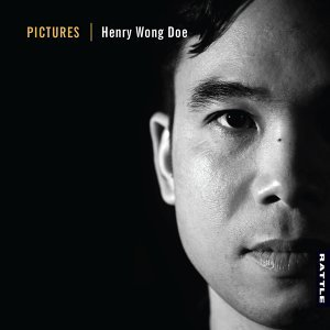 Henry Wong Doe 歌手頭像