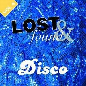 Lost & Found: Disco Volume 4 歌手頭像