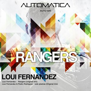Loui Fernandez & Pedro Rodriguez