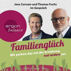 Jens Corssen, Dr. Thomas Fuchs 歌手頭像