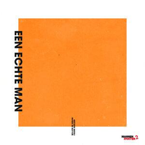 Willem de Bruin, Frank Boeijen 歌手頭像