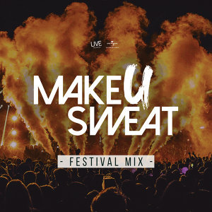 Make U Sweat 歌手頭像