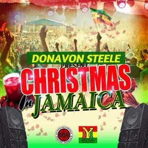 Donavon Steele 歌手頭像