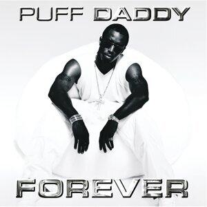 Puff Daddy 歌手頭像