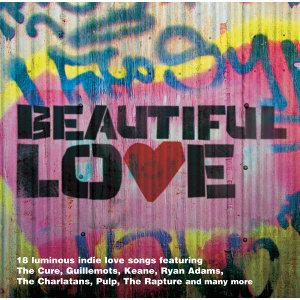 Beautiful Love:The Indie Love Songs Collection 歌手頭像