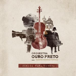 Orquestra Ouro Preto 歌手頭像