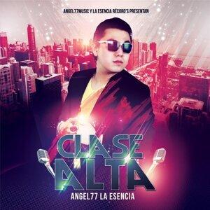 Angel77 La Esencia 歌手頭像