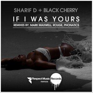 Sharif D + Black Cherry 歌手頭像
