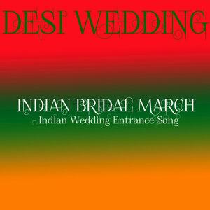 Desi Wedding 歌手頭像