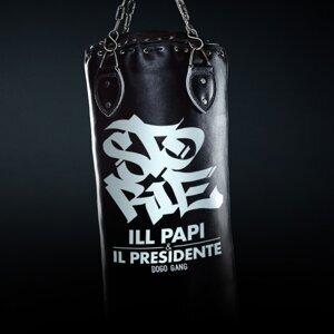 iLL Papi, Il Presidente Dogo Gang 歌手頭像