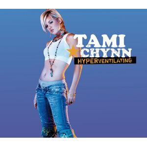 Tami Chynn 歌手頭像