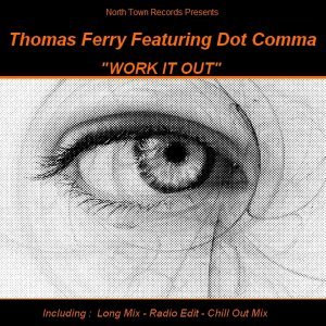 Thomas Ferry Featuring Dot Comma 歌手頭像
