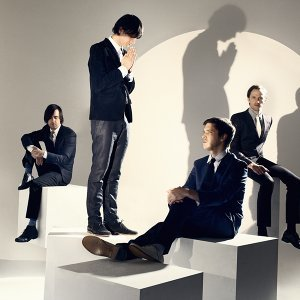Cut Copy Artist photo