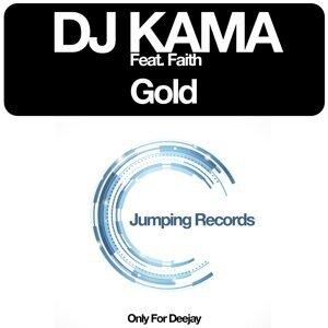 DJ Kama feat. Faith 歌手頭像