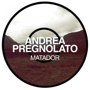 Andrea Pregnolato 歌手頭像