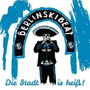 BerlinskiBeat feat. Rod Gonzalez 歌手頭像