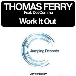 Thomas Ferry feat. Dot Comma 歌手頭像