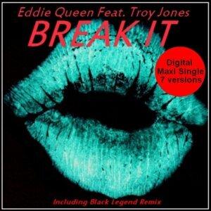 Eddie Queen Featuring Troy Jones 歌手頭像