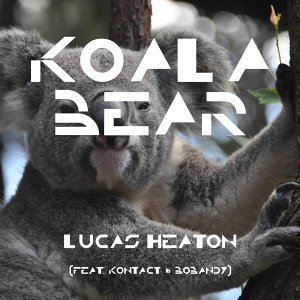 Lucas Heaton 歌手頭像