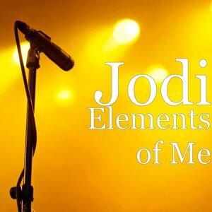 Jodi 歌手頭像