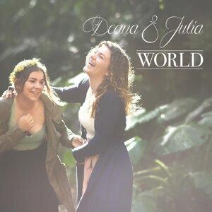 Deana & Julia 歌手頭像