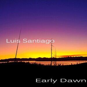 Luis Santiago 歌手頭像