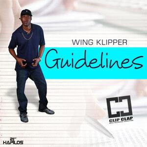 Wing klipper, Wing Klipper 歌手頭像