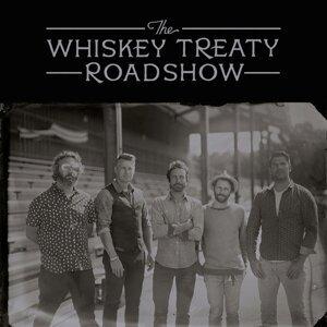 The Whiskey Treaty Roadshow 歌手頭像