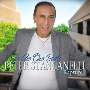 Peter Stanganelli, Rapture, Peter Stanganelli, Rapture 歌手頭像