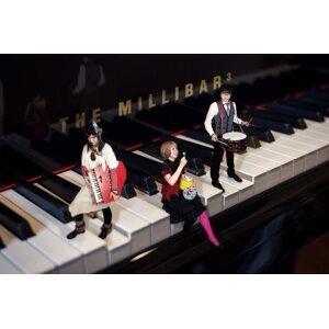 THE MILLIBAR3 (THE MILLIBAR3) 歌手頭像