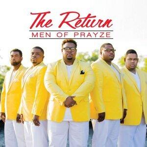 Men of Prayze 歌手頭像