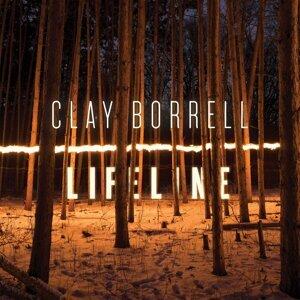 Clay Borrell 歌手頭像