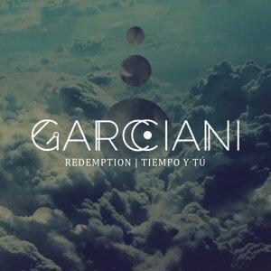 Raúl Garcciani 歌手頭像