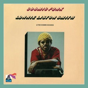 Lonnie Liston Smith & The Cosmic Echoes 歌手頭像