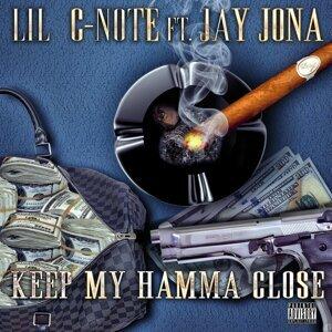 Lil C-Note, Jay Jona 歌手頭像