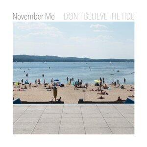 November Me 歌手頭像