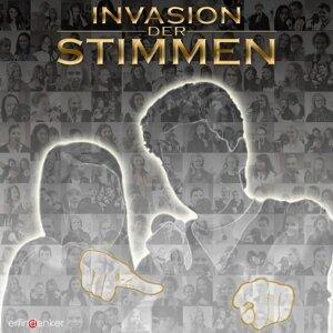 Invasion der Stimmen 歌手頭像