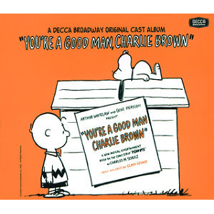 You're A Good Man, Charlie Brown 歌手頭像