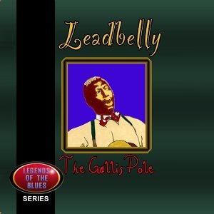 Leadbelly 歌手頭像